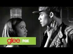 """Glee """"Nasty/Rhythm Nation"""" from """"Puppet Master"""""""