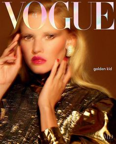 Lara Stone, Vogue Magazine Covers, Fashion Magazine Cover, Fashion Cover, Petra Collins, High Fashion Photography, Glamour Photography, Lifestyle Photography, Editorial Photography