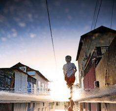 Photography by Israel based photographer Gilad Benari.