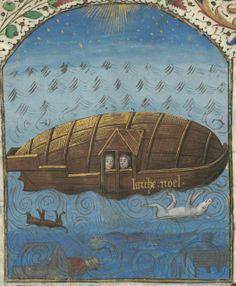 « Le Livre des hystoires du Mirouer du monde », depuis la création, jusqu'après la dictature de Quintus Cincinnatus Date d'édition : 1401-1500 Type : manuscrit Langue : Français