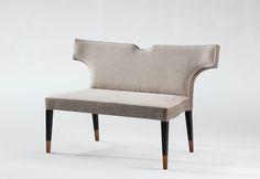 Gio Ponti furniture design | Gio Ponti Tribute by Caterina Licitra