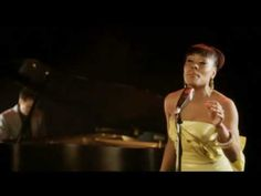 China Moses - Mad about the Boy - 23/10/2014 The Seed #istanbuljazzfestival #bestofcity
