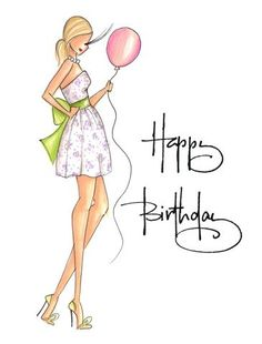 Happy Birthday Jodi with love from Gizelle 🎁. Happy Birthday Pictures, Happy Birthday Messages, Happy Birthday Quotes, Happy Birthday Greetings, Birthday Posts, Birthday Week, Greeting Card Shops, Illustration Mode, Bday Cards