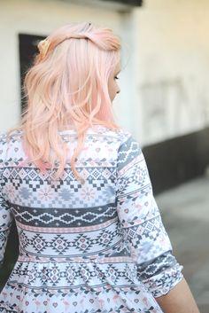 O Mundo de Jess » Blog Archive » Flamingo queen!