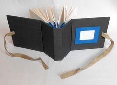 Gabriela Irigoyen - Livros Artesanais/ Handmade Books