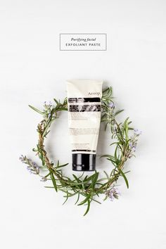 gorgeous styling for aesop
