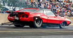 2500HP AMC JAVELIN - THE SICKEST YOU'VE SEEN