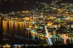 Lecco, Lake Como, Lombardy, Italy