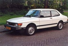 1985 Saab 90