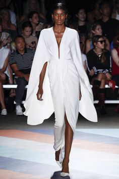 Christian Siriano - Spring 2017 Ready-to-Wear