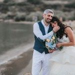 Lebanese Wedding In Greece -Myphotografer