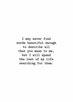 44 BEST Inspiring LOVE QUOTES for Him or Her Part love quotes; love quotes for him; love quotes for boyfriend; love quotes for him deep; love quotes for him husband Love Quotes For Him Boyfriend, Love Quotes For Her, Love Yourself Quotes, Quotes To Live By, You Make Me Happy Quotes, Marry Me Quotes, Young Love Quotes, I Like You Quotes, Showing Love Quotes