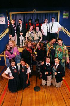 25th annual putnam county spelling bee (2nd space theatre, good company players).  I volunteered as one of the guest spellers in this performance (with one set of cast, of course, not both). :)  It was so much fun!!!