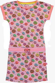 Kidz-Art jurkje donuts