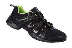 PureLime Dance Shoe