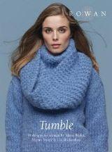 Rowan - Tumble (Wolle & Design - kreatives Stricken)