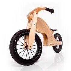 Bicicleta sin pedales modelo chop chop. 92€  Enlace al producto: http://cktiendaonline.es/bicicleta-pedales-chop-chop-p-1987.html