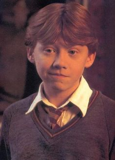 ron weasley #haircuts2