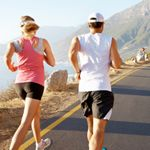 13 Rules for Marathon Training