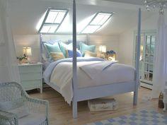 schlafzimmer gestaltung shabby chic cremeweiße möbel ... - Faszinierende Vintage Schlafzimmermobel Romantisch Und Sus