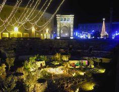 discover the tradition of the crib of Christmas in Salento... in Salento Christmas it's emotional...  SalentoMonAmour... YOUR EMOTIONAL WEBSITE http://www.salentomonamour.com/cultura-e-tradizione/presepi,-mercatini-e-fiere.html
