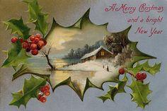 Christmas98 by ewan traveler, via Flickr