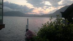 Lago d'Orta, Quiete dopo la Tempesta