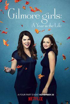 Netflix produziert eine neue Staffel Gilmore Girls! Erfahre hier alles über die neuen Folgen, Sendetermine sowie das Comeback von Lorelai und Rory.