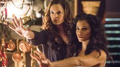 witches of east end season 2 | Witches of East End' Season 2: How does Rachel Boston really feel ...