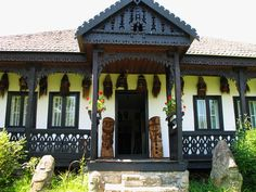 adelaparvu.com despre Muzeul Popa, Tarpesti, judetul Neamt, Romania, text Molnia Efremov (26)
