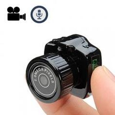 [ 19% OFF ] Smallest Portable Camcorder 480P Mini Camera Sport Dv Video Recorder