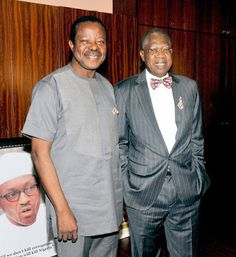 Welcome To Online News 411: King Sunny Ade Meets With Minister Of Information,...