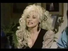 BABY IT'S COLD OUTSIDE--DOLLY PARTON AND ROD STEWART