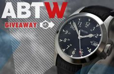 Giveaways: Orion Field Standard Automatic