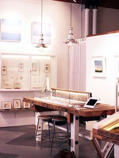 Creative Spaces: Kate Ellen /