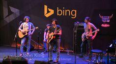 John King - Somethin' In The Water (Bing Lounge)