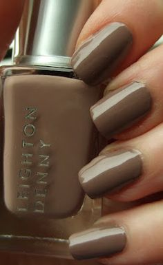 Leighton Denny - Supermodel