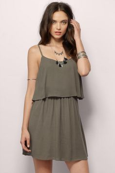 Catch the Breeze Gauze Dress at Tobi.com  | Must have BoHo dresses exclusively at www.tobi.com | #SHOPTobi | #BohoDresses