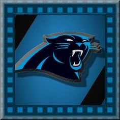 It's all about Carolina Panthers Baby Football Love, Watch Football, Football Stuff, Carolina Panthers Football, Panther Nation, Logo Images, Team Logo, Nfl, Real Women