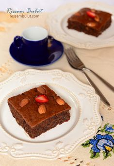 hurmali kakaolu sekersiz kek