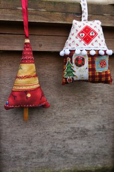 The Crafty Phoenix Lady: Christmas is coming ....