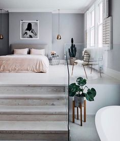 Adorable 75 Modern Minimalist Bedroom Design Ideas https://quitdecor.com/1637/75-modern-minimalist-bedroom-design-ideas/