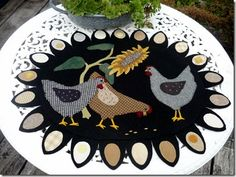 Sweet P Quilting and Creations: Amy's Blogger's Quilt Festival…