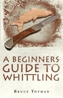 A guide to types of wood, knives and their care for those wishing to learn about whittling.    Have you ever thought about whittling?    Pictured yourself sitting on the front porch in a rocking chair with a knife and a piece of wood watching the neighbourhood activity? Maybe not!! How about sitting by the lake with fishing line out and whittling away the time? Relaxing and waiting to get a bite.