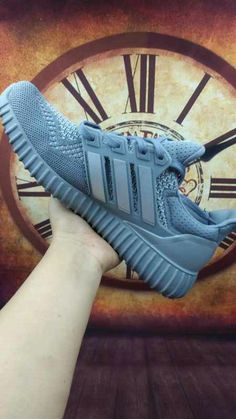6a6e9a2cadcb Adidas Yeezy Ultra Boost 2016-2017 Pale Blue UK Trainers 2017 Running Shoes  2017. gif like · Aha Beautiful Shoes