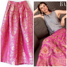 Order now limited stock of pink brocade with grey top To purchase this product mail us at houseof2@live.com or whatsapp us on +919833411702 for further detail #sari #saree #sarees #sareeday #sareelove #sequin #silver #traditional #ThePhotoDiary #traditionalwear #india #indian #instagood #indianwear #indooutfits #lacenet #fashion #fashion #fashionblogger #print #houseof2 #indianbride #indianwedding #indianfashion #bride #indianfashionblogger #indianstyle #indianfashion #banarasi…