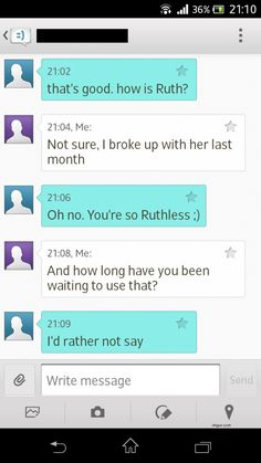 Damn Funny Texts » Page 8 of 360 » Funny text conversations with your friends and family.