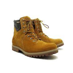 Bota Verse Street Boot Caramelo