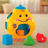 Fisher-Price Laugh and Learn Cookie Shape Surprise - http://www.partyopedia.com/fisher-price-laugh-and-learn-cookie-shape-surprise/