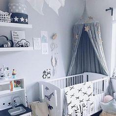 Canopy Teepee Curtain
